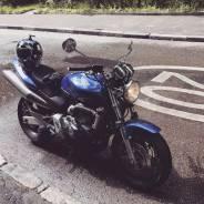 Honda CB 600, 2003