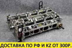 Головка блока цилиндров Mazda / Ford 2mod vvt-i. Щуп в гбц T21195