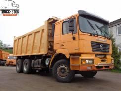 Shaanxi Shacman SX3255DR384, 2011