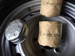 Диски колёсные R17 6.5J 139.7X6 Toyota LAND Cruiser Prado 150