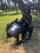 Фреза дорожная для экскаватора погрузчика Case 570ST