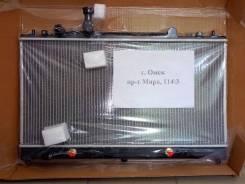 Радиатор Mazda 6 / Atenza 02-05г в Омске