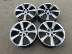 Комплект оригинальных дисков Toyota Crown R18 8J ET50 5*114.3