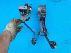 Педаль сцепления и тормоза Subaru Legacy BL5 BP5 EJ20Y