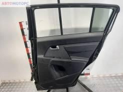 Дверь задняя правая Kia Sportage 3 (SL) 2011, Внедорожник 5дв.