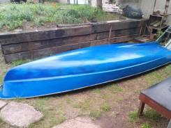 Продам стеклопластиковую лодку