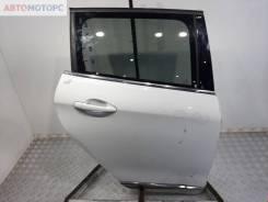 Дверь задняя правая Peugeot 2008, Универсал
