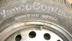 Continental VancoContact, T 205/65 R16 107/105Т