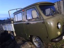 УАЗ-33094 Фермер, 2004