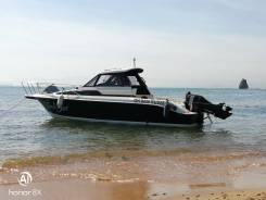 Катера и моторные лодки
