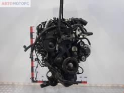 Двигатель Peugeot Partner 2007, 1.6 л, дизель (9HW (DV6BTED4