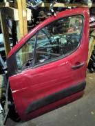 Дверь левая Peugeot Partner 2008-2018