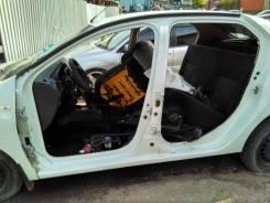Порог левый Renault Logan 2