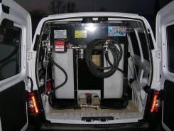 Дизельное топливо, доставка