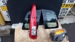 Фонарь задний LH Ford Fusion 05-12 б/у
