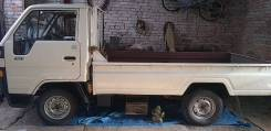 Toyota Hiace,2WD, 1987