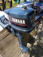 205М Лодочный мотор Yamaha