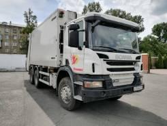 Scania P360, 2018