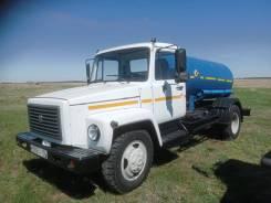 ГАЗ 3309, 2014