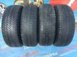 Michelin Alpin, 215/65 R16