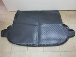 "Коврик в багажник (полиуретан) Subaru Forester 12-18 г. ""Element"""