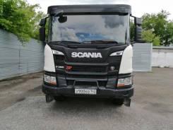 Scania P380, 2018