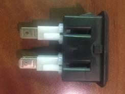 Блок контрольных ламп ВАЗ-2107 панели приборов (табло световое) 29.3803-05 [21070380301030]