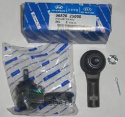 Наконечник рул тяги верна/елан/матрикс Hyundai-KIA 5682025000