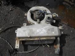 Задняя печка Toyota Granvia 97, VCH16, 5VZFE