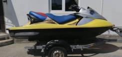 Продам водник Seadoo GTX