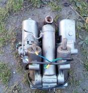 Гидроподъемник на Nissan VA-120,140
