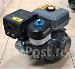 """Двигатель бензиновый """"Энергопром"""" ДБ-9. 9л. с. 242см3 вал 25мм Гарантия"""
