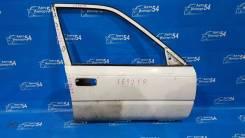 Дверь передняя правая Toyota Corolla EE90 1990 [670011A141]