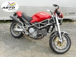 Ducati Monster S4 (B9732), 2001