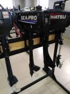 Лодочный мотор Sea-Pro T 2.5S б/у