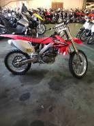 Honda CRF250R, 2003