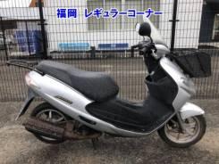 Suzuki Address 110, 2001