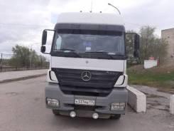 Mercedes Benz Axor 1835 LS, 2007