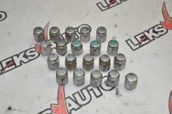 Гайки колесные (комплект) T. Aristo S300 [Leks-Auto 395]