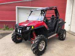 Polaris Ranger RZR XP 900, 2011