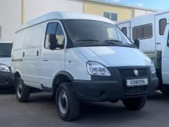 ГАЗ 275270, 2019