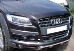 Дефлектор капота Audi Q7 2006-2015