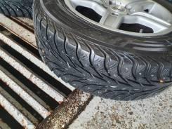 Зимние шипованые колёса на литье 195/65 R15 yokohama ice Guard