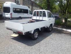 Toyota Lite Ace Truck, 1991