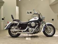 Kawasaki VN Vulcan 1500, 1999
