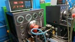 Диагностика, ремонт и регулировка топливных насосов(ТНВД) и форсунок