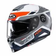 Шлем HJC RPHA 70 Shuky MC6H