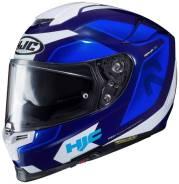 Шлем HJC RPHA 70 Grandal MC2