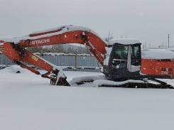 Hitachi ZX240LC-3, 2010