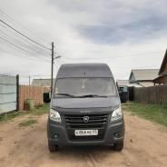 ГАЗ ГАЗель Next A65R32, 2018